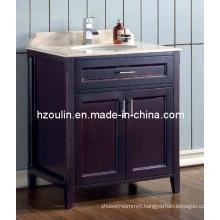 Granite Bathroom Vanity (BA-1111)