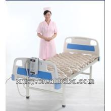 Taiwanesisches Material medizinische Luftmatratze Anti-Betten-Matratze mit Pumpe wechselnden Druck-System