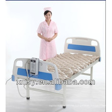 taiwanese material medical air mattress anti bedsore mattress with pump alternating pressure system
