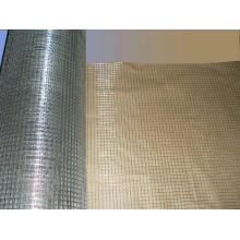 PVC Coated/ Galvanized Welded Wire Mesh Fence/