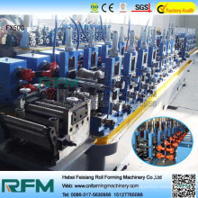FX high freqency carbon steel pipe mill line