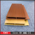 Interior Wood Plastic Wall Paneling Construction Materials