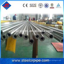 Las importaciones chinas al por mayor aisi 316l tubo de acero inoxidable