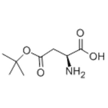 L-Aspartic acid 4-tert-butyl ester  CAS 3057-74-7