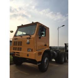 HOWO mining dump truck 70 tons