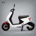 Scooter électrique de moto adulte de la CEE COC pour le partage