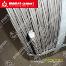 15.2mm Post-Tensioning Steel Cable for Building Construction