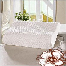 Space Slow Rebound Memory Foam Protect The Spine Memory Pillow