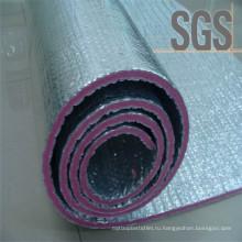 Алюминиевый пузырь устройство изоляции алюминиевая фольга для теплоизоляции зданий