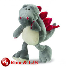 plush animal toy toy dinosaur