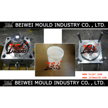 Hot Plastic Injection Mould for Paint Bucket