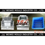 OEM 20 Bottle Beer Crate Mould
