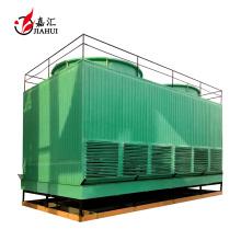 Torres de enfriamiento de tiro natural compacto de alta temperatura, tratamiento de agua
