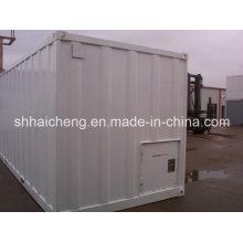 ISO-Versandbehälter-Haus / geänderter Behälter-Haus