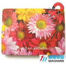Flower Magnetic Puzzle diecut 12pcs DIY Toy