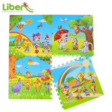 Kinder-Indoor-Cartoon-Eva-Matte