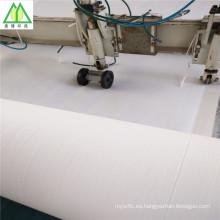 suministrar un relleno de fibra de bambú suave y natural / guata de bambú