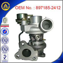 Turbolader- 897185-2412 für OPEL Z17D Motor mit ISO9001: 2008 / TS16949 Zertifizierung TDO25M-06T Turbolader