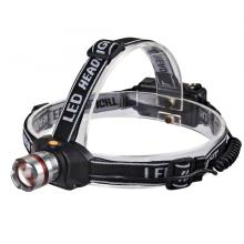 tactical headlamp rechargeable