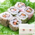 Sushi-Essen von Dalian Tianpeng