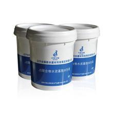 Revêtement imperméable en ciment polymère JS