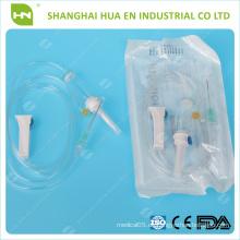 Hochwertige Einweg-Infusionssets in China hergestellt