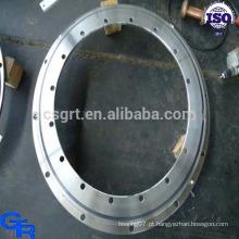 Anel de giro de duas filas, rolamento de rotação grande, anel giratório
