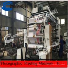 Machine d'impression flexo en feuille d'aluminium (CH884-600L)