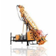 Reverse Circulation Rock Hydraulic Drilling Rig 3000m Depth Cmr1000a