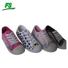 zapatos de lona de moda los zapatos de los niños