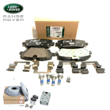 LR108260 High Performance Auto Spare Part Swift brake pads Disk Brake Pads For Land Rover