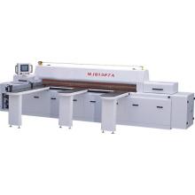 Machine de scie à panneau réciproque de précision en bois