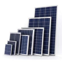 50W Mono Solar Modules TUV, IEC, RoHS, CE, FCC Certified, Made