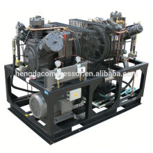 kaeser Luftkompressor verwendet 20CFM 145PSI