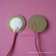 50mm Brass High Quality Pitched Substrate Buzzer
