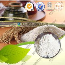 Suplemento de salud Proteína de arroz convencional y orgánica