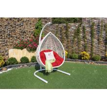 Hot Egg Shape Outdoor Patio Garden Wicker Hammock