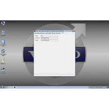 PTT Software 2.03.20 for Volvo 88890300 Vocom