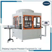 Leak Inspection Machine to test Aerosol Tin Can for TIn Can Making Line