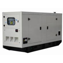 250kVA Super Silencioso Canopy Silencioso Diesel conjunto de generador a prueba de sonido