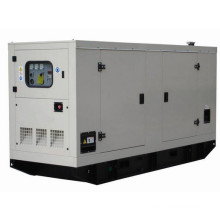 250kVA Super Quiet Silent Gas Soundproof Generator Set