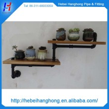 90 degree elbow cast iron pipe fitting