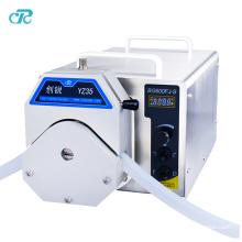 Digital LED Display Large Flow Rate Peristaltic Pump