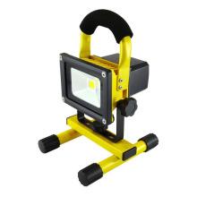 Solar recarregável e portátil 5-30W LED luz de inundação