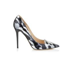 New Design Fashion High Heel Ladies Shoes (Y 98)