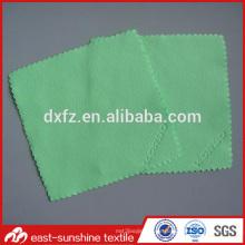 Gute Qualität, gedruckte Schmuck Poliertuch, Microfaser Splitter Reinigungstuch, benutzerdefinierte drucken Mikrofaser Linse Reinigungstücher