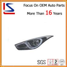 Auto Spare Parts - Head Lamp for Hyundai I40