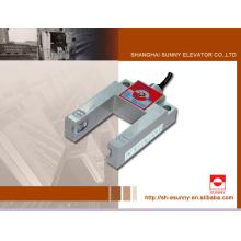 sensor de elevador alternar o sensor da porta do elevador de peças phtocell de elevador