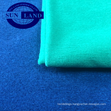 100 polyester cationic cut wool cloth with soft nap