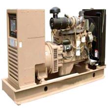 150kVA-800kVA Cummins Diesel Marine Generator Set ETCF630